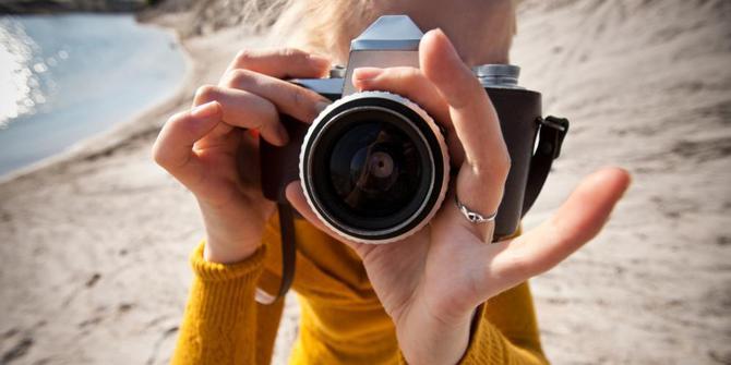 Jika Kamu Ingin Menjadi Seorang Photografi Yang Profesional