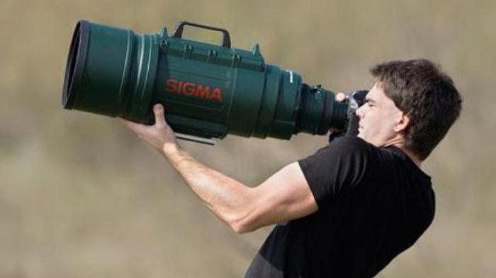 Tips Memulai Bisnis Fotografer Terbaik